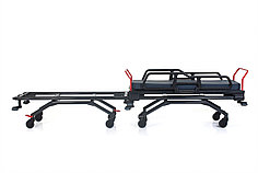 Каталка для перевозки в операционную комнату - OT 140