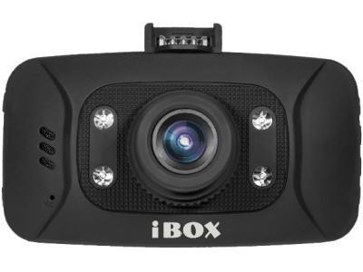 Видеорегистратор iBOX Z-800 Black