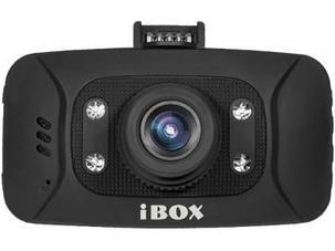 Видеорегистратор iBOX Z-800 Black, фото 2