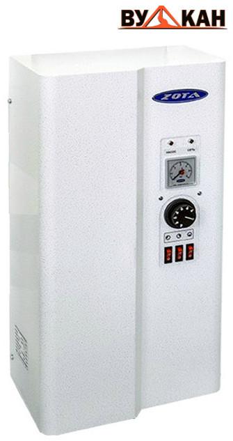 Электрокотел ZOTA «Solo» 4.5 кВт.