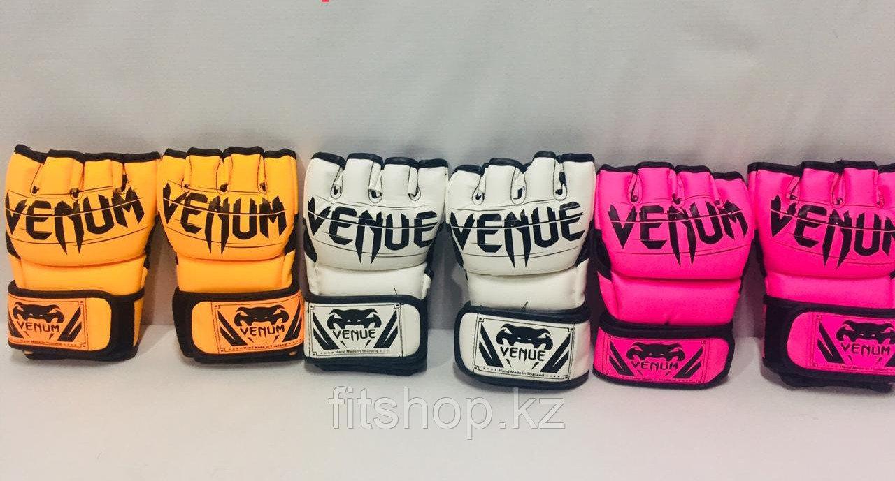 Перчатки ММА Venum (Шингарды)