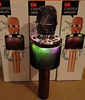 Микрофон-караоке K-318