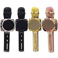 Микрофон-караоке YS-63