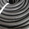 Труба гибкая гофрированная из электроизоляционного материала, фото 2