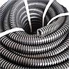 Труба гибкая гофрированная из электроизоляционного материала, фото 3