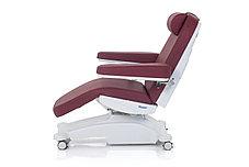 Кресло для забора крови, 2-х моторный BDC 12, фото 2