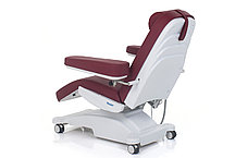 Кресло для забора крови, 2-х моторный BDC 12, фото 3