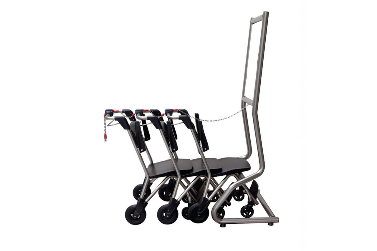 Кресло-коляска складная малогабаритная SW 14