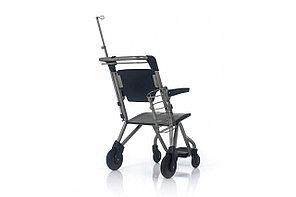 Кресло-коляска складная малогабаритная SW 14, фото 2