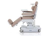 Электрическое кресло для диализа и химиотерапии, 4-х моторная DIA 4, фото 3