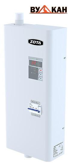 Электрокотел ZOTA «Lux» 4.5 кВт.