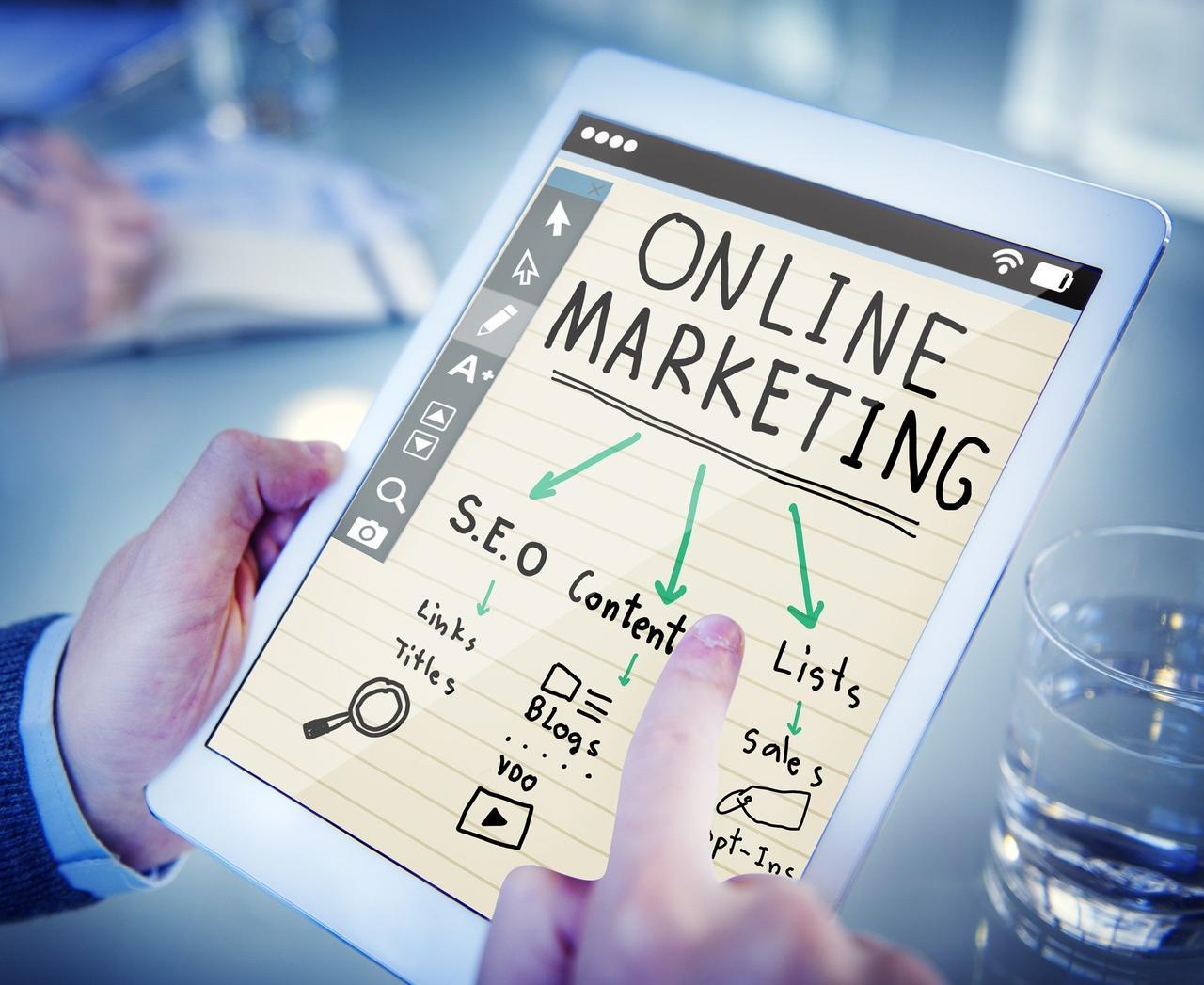 Урок 2. Зачем изучать интернет-маркетинг туристическим организациям?