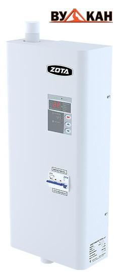 Электрокотел ZOTA «Lux» 7.5 кВт.