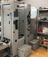 Линия Horizon VAC-100a+m + SPF/FC-20A 2005 всего 2,2 млн буклетов