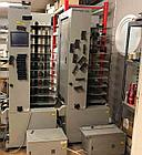 Линия Horizon VAC-100a+m + SPF/FC-20A 2005 всего 2,2 млн буклетов, фото 2