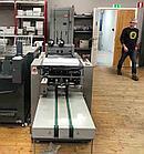 Линия Horizon VAC-100a+m + SPF/FC-20A 2005 всего 2,2 млн буклетов, фото 6