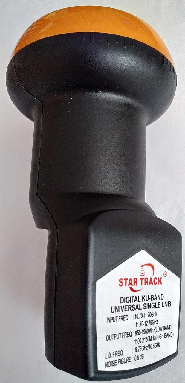 Конвертор универсальный 1 выход KU диапазона STAR TRACK