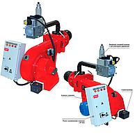 Горелки IL-GS (газ-мазут), IL-GS-T (газ-нефть)