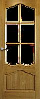 Дверь М1 7% Орех