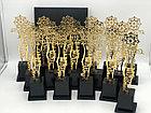 Наградные статуэтки с индивидуальным дизайном, фото 3