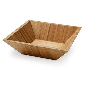 Салатница. Бамбук.