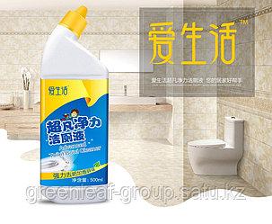 Супер Средство для чистки туалетов I life от Greenleaf (Гринлиф)
