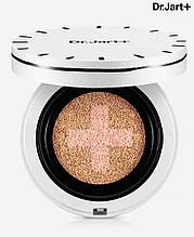 Кушон для нормальной и проблемной кожи, Dr.Jart+ Dermakeup Fit Cushion SPF50+/PA+++ ,  01 Light ( с запаской)