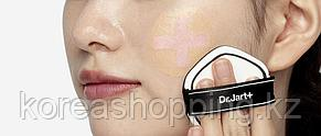 Кушон для нормальной и проблемной кожи, Dr.Jart+ Dermakeup Fit Cushion SPF50+/PA+++ ,  02 Medium ( с запаской), фото 2