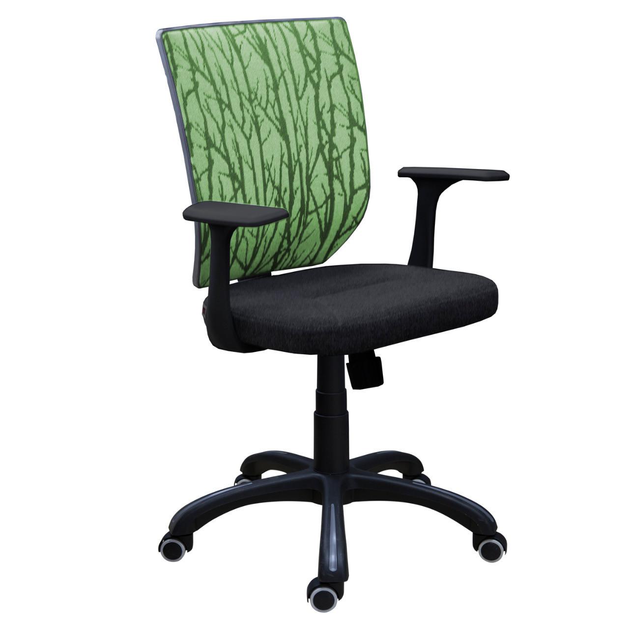 Офисное кресло, кресло ZETA, Зета,  ZETA,  компьютерное кресло, ZETA,  мод М-16