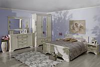 Мебель для спальни Кентуки Гербор