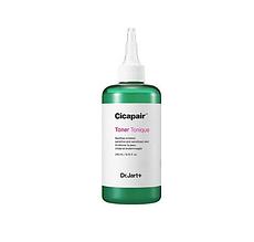 Успокаивающий тонер с экстрактом центеллы, Dr.Jart Cicapair Toner Tonique