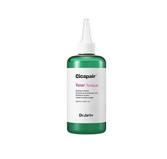 Успокаивающий тонер с экстрактом центеллы, Dr.Jart Cicapair Toner Tonique, фото 2