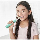 Детская интерактивная электрическая зубная щетка Xiaomi Mi Soocas Electric Kids. Оригинал. Арт.6481, фото 2