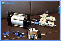 Пневматическое оборудование:  ...