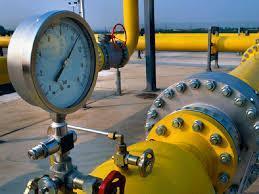 Манометры газа