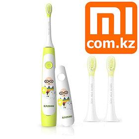 Детская интерактивная электрическая зубная щетка Xiaomi Mi Soocas Electric Kids. Оригинал. Арт.6481