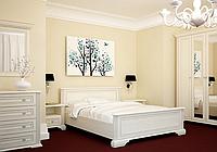 Мебель для спальни Вайт (золото) Гербор