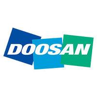 Подушка ДВС Doosan 133-00033D2