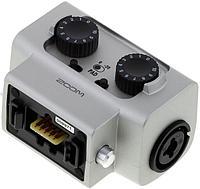 Zoom EXH-6 XLR/TRS капсуль для Zoom H5,H6, фото 1