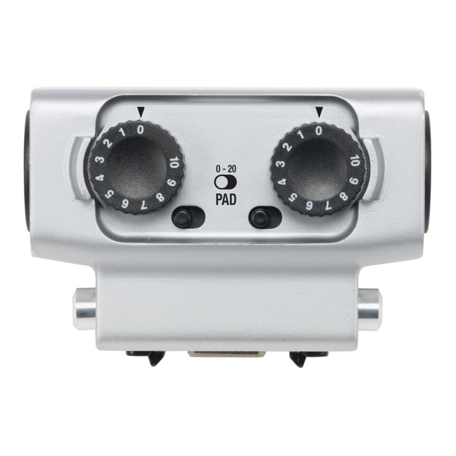 Zoom EXH-6 XLR/TRS капсуль для Zoom H5,H6 - фото 2