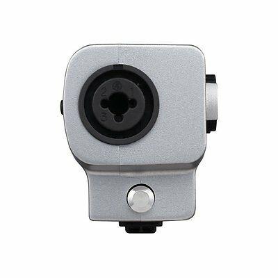 Zoom EXH-6 XLR/TRS капсуль для Zoom H5,H6 - фото 4