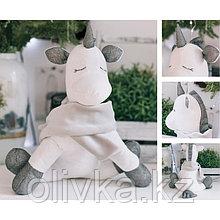 Мягкая игрушка «Единорог Сима», набор для шитья, 22.4 × 5.2 × 15.6 см