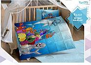 3 D Комплект для детского  постельного белья, фото 2