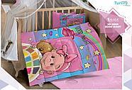 3 D Комплект для детского  постельного белья, фото 4