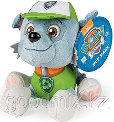 Мягкая игрушка Рокки (Щенячий патруль)