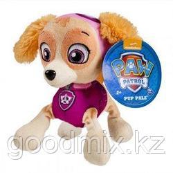Мягкая игрушка Скай (Щенячий патруль)
