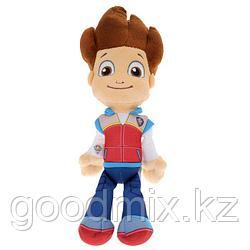 Мягкая игрушка Зик Райдер (Щенячий патруль)