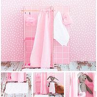 Мебель для кукол малюток «Ванная комната», набор для шитья, 15 × 23,2 × 2,2см