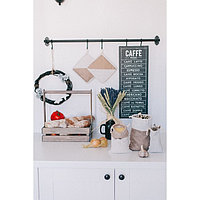 Декор для кухни My kitchen, 13,8 × 21 см