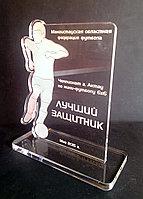 """Спортивная награда """"Футбол"""", фото 1"""